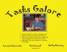 Tasks Galore: Book 1 (Yellow) – Early Education