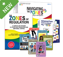 Get Started for Tweens & Teens Bundle | The Zones of Regulation Series