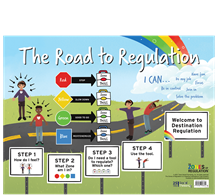 The Road to Regulation Poster