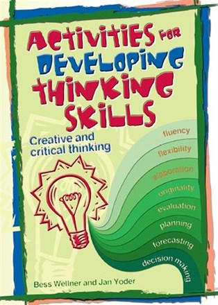 Activities for Developing Thinking Skills