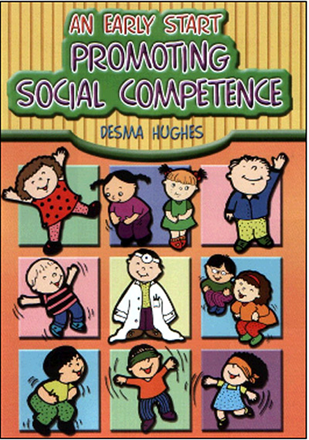 An Early Start - Promoting Social Competence