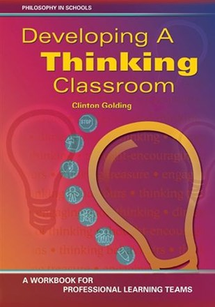 Developing a Thinking Classroom