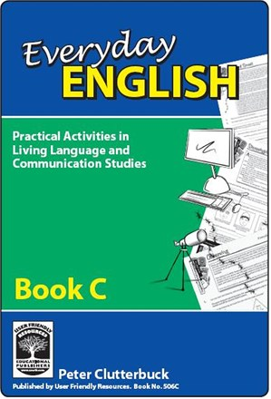 Everyday English - Book A