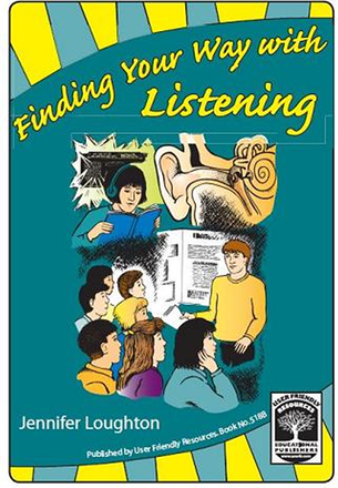 Finding Your Way with Listening
