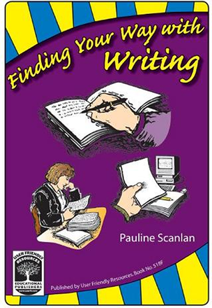 Finding Your Way with Writing