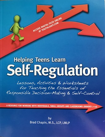 Helping Teens Learn Self-Regulation