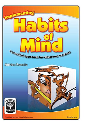 Implementing Habits of the Mind