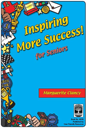 Inspiring More Success! for Seniors