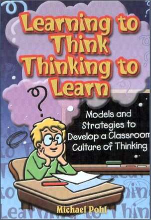 Learning to Think Thinking to Learn