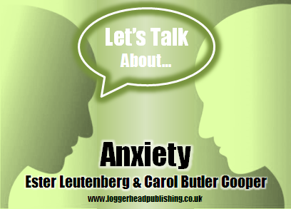 Let's Talk About Anxiety Discussion Cards
