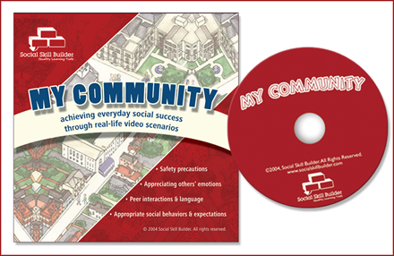 My Community CD