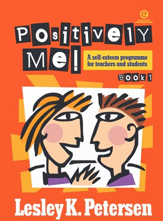 Positively Me! Book 1