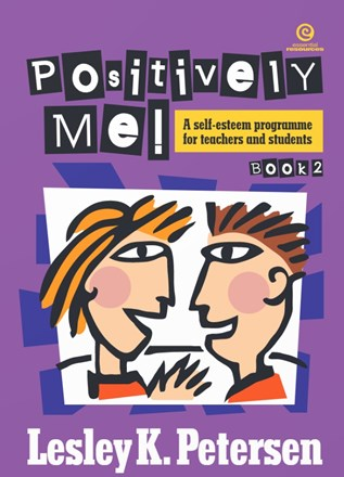 Positively Me! Book 2