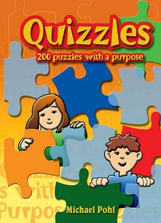 Quizzles: 200 Puzzles with a Purpose