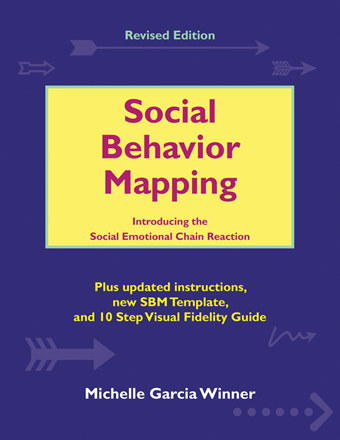 Social Behavior Mapping *SECONDS*