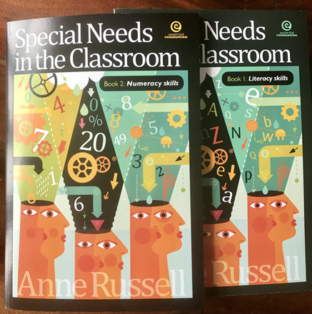 Special Needs in the Classroom Set ( Book 1 & 2)