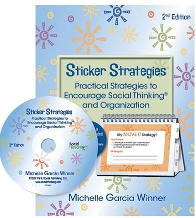 Sticker Strategies