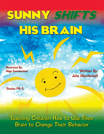 Sunny Shifts His Brain