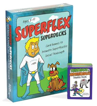 Superflex Superdecks & Double Deck Bundle