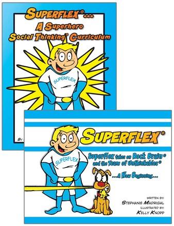 Superflex... A Superhero Social Thinking Curriculum