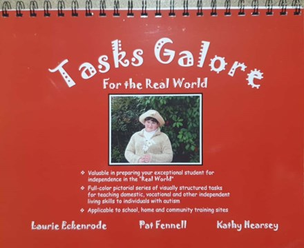 Tasks Galore: Book 2 (Red): For The Real World