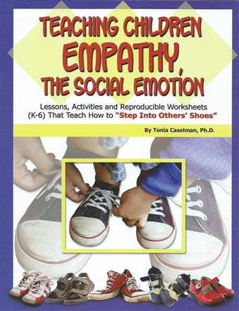 Teaching Children Empathy, the Social Emotion (with CD)