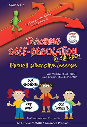 SMART Guidance Teaching Self-Regulation to Children Through Interactive Lessons