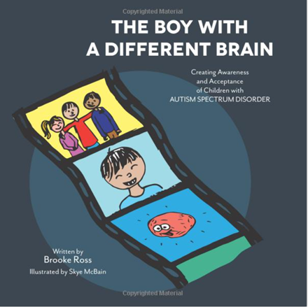 The Boy with a Different Brain