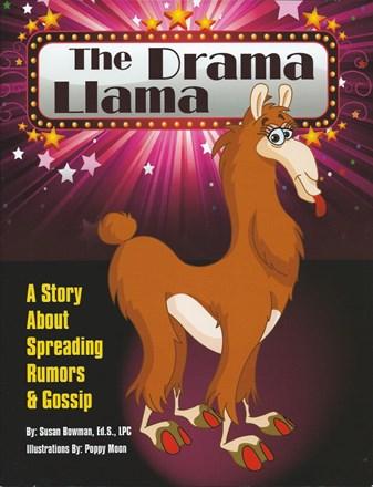 The Drama Llama *SECONDS*