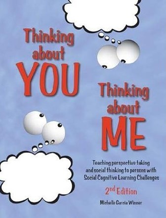 Thinking About YOU Thinking About ME, 2nd Edition