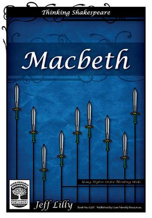 Thinking Shakespeare – Macbeth