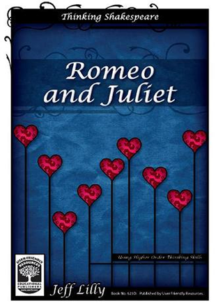 Thinking Shakespeare – Romeo & Juliet