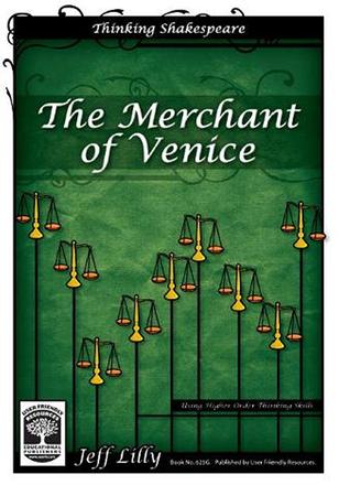 Thinking Shakespeare – The Merchant of Venice