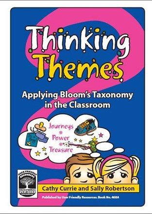 Thinking Themes Book A