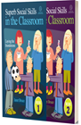 Superb Social Skills in the Classroom Set: (Book 1 & 2)