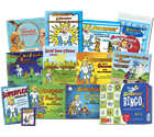 Self-Regulation with Superflex! All-In-One Bundle (Posters Sold Separately)