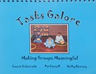 Tasks Galore: Book 3 (Blue): Making Groups Meaningful
