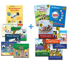 We Thinkers! All-In-One Bundle