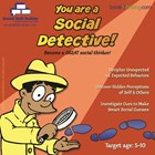 You are a Social Detective CD