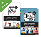 Tools to Try Card Decks Across the Ages | The Zones of Regulation Series