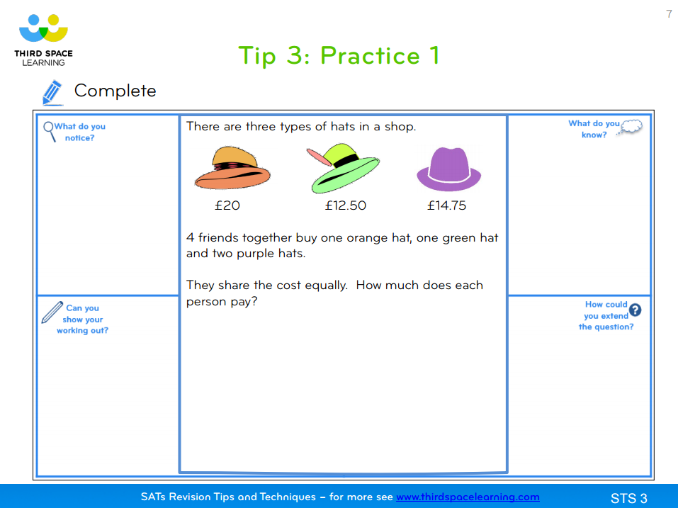 GCSE Revision Tips