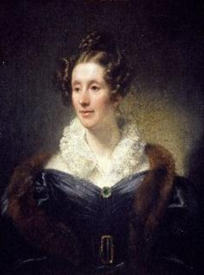 Image result for mary somerville