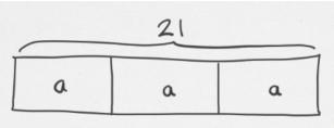 Algebra bar model 1 bootcamp