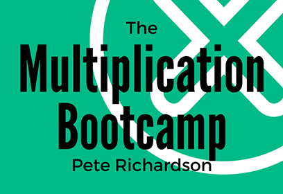 Multiplication bootcamp