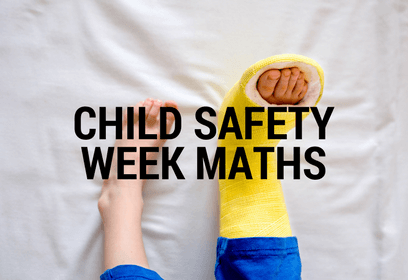 Child safety  1   1
