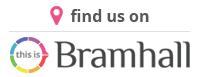 Find us on ThisIsBramhall.com