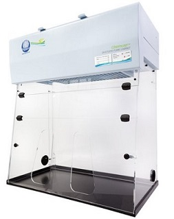 Ductless Fume Cabinets Product Image
