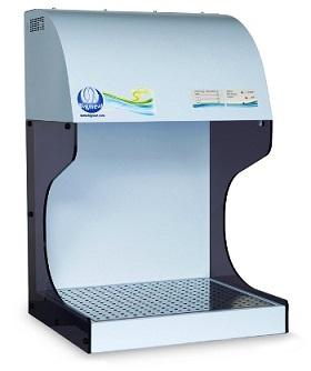 Sample Preparation Workstation Product Image