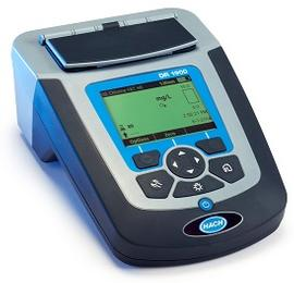 Hach DR 1900 Portable Spectrophotometer With Mains Kit Product Image