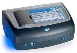 Hach DR 3900 Spectrophotometer with RFID Technology